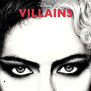 DIsney Halloween Playlist - Villains
