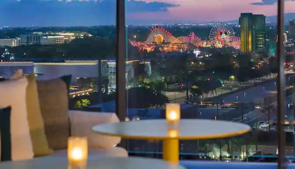 Radisson Blu Anaheim Disney-themed package