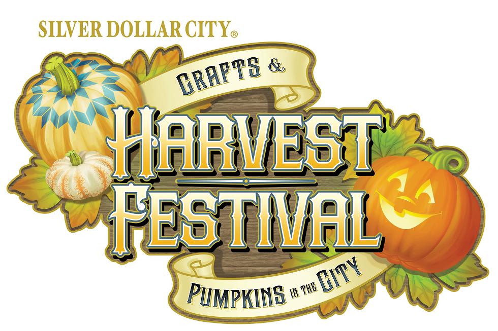 Silver Dollar City Harvest Festival logo
