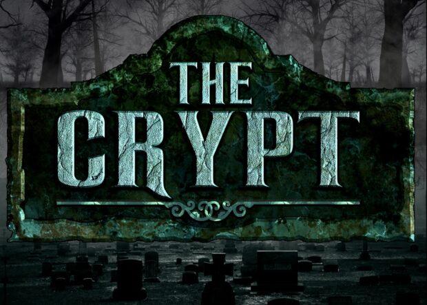 Temecula Terror - The Crypt Maze