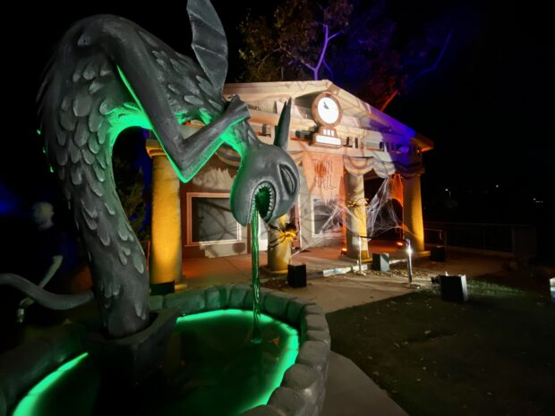 Freeform's Halloween Road - Halloweentown