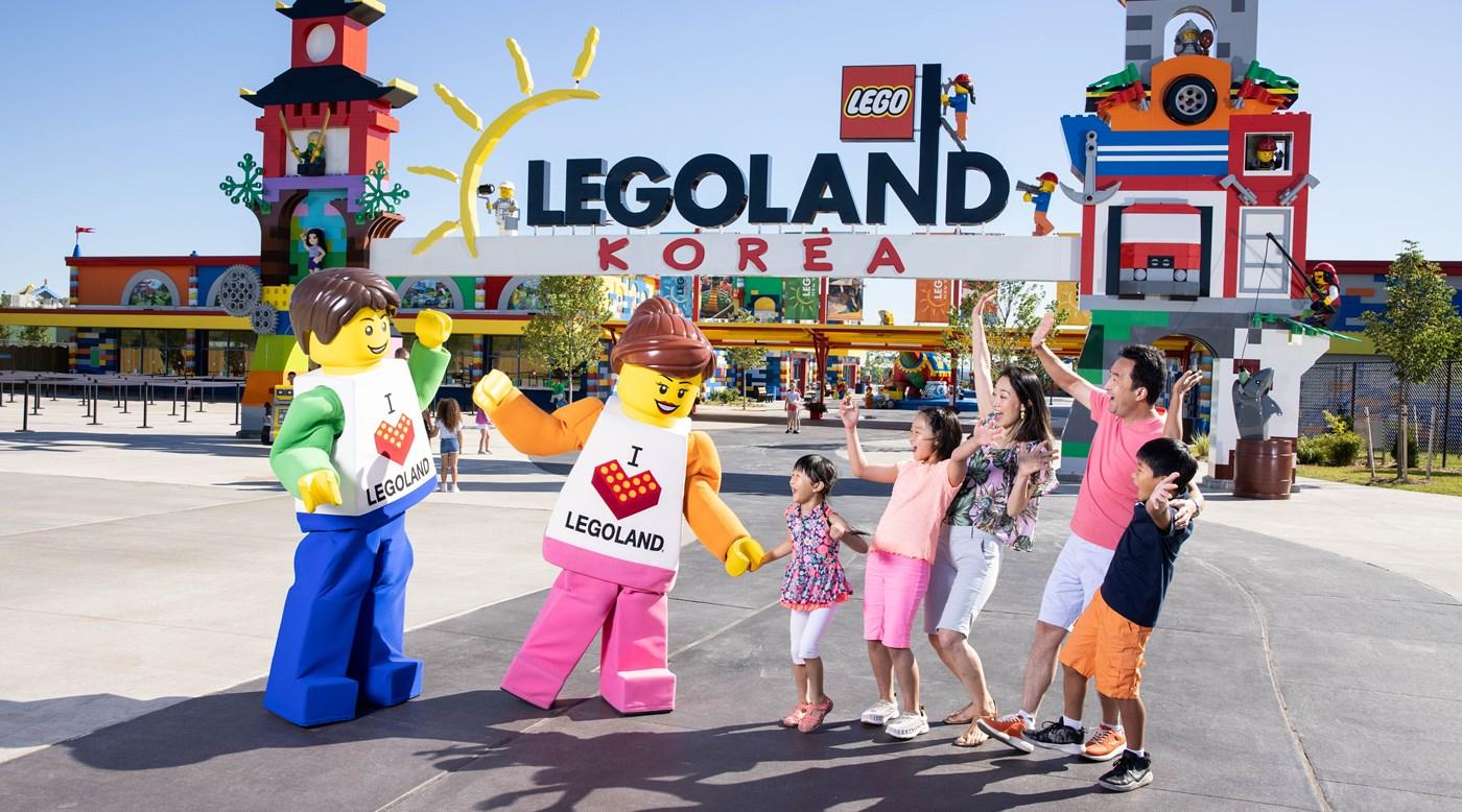 Legoland Korea Resort