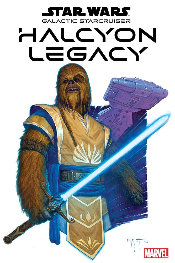 halcyon legacy